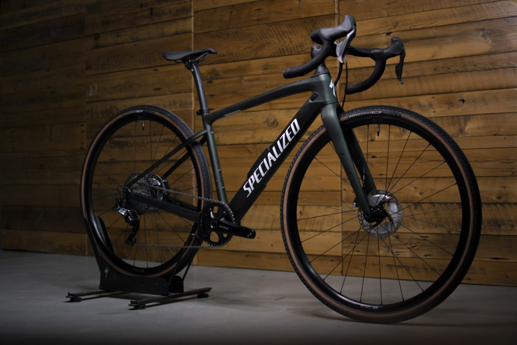 Specialized Diverge 1