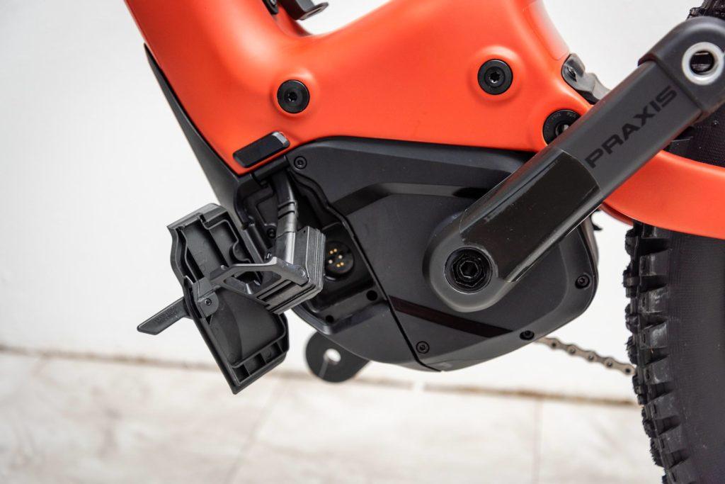 Bikebox Specialized Secret Launch Images